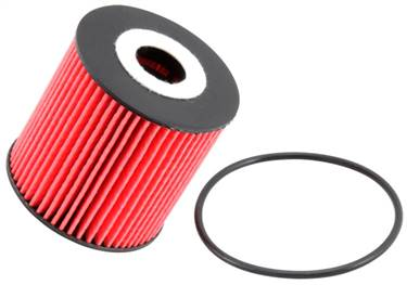 K&N Pro Series Oil FIlter 1.125in ID x 2.969in OD x 3in H for Volvo 464/C70/S40/S60/S70/S80/V40/V70 # PS-7002