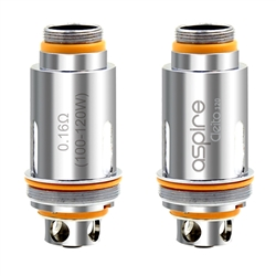 Aspire Cleito 120 Atomizer Coil Unit (SINGLE)