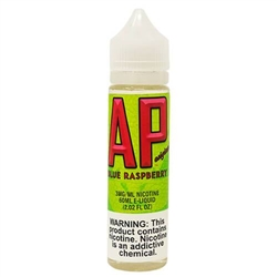 Alien Piss by Bombsauce E-liquid