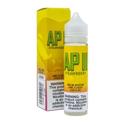 Alien Piss II by Bombsauce E-liquid