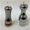 Chrome Drip Tip
