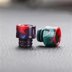 Colorburst 510 Wide Bore Drip Tip