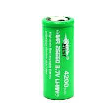 EFest IMR 26650 4200mAh 50A High Drain Battery