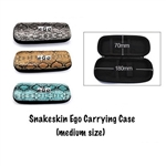 Snakeskin Ego Medium case