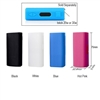 Silicone Case for iStick 20W/30W Battery