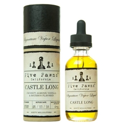 Castle Long by Five Pawns