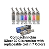 Innokin IClear 30 Dual Coil Tank Clearomizer