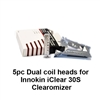 Innokin IClear 30S Replacement Coil (single)