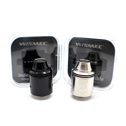 Indestructible RDA by Wismec