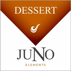 Juno Elements Collection - Dessert 4pk