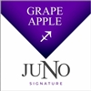 Juno Signature Collection - Grape Apple Sagittarius 4pk