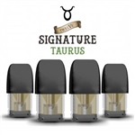 Juno Signature Collection - Taurus 4pk