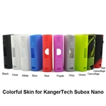 Silicone Case for Kanger Subox Nano