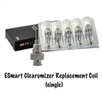 Kanger ESmart Clearomizer Replacement Coil