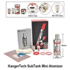Kanger Subtank Mini Clearomizer (Organic Cotton Coil)