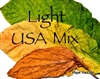 Light USA Menthol E liquid