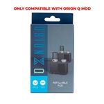 Orion Q Replacement Pod-2pk.