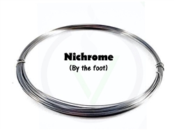 Nichrome Wire (Sold by the foot)