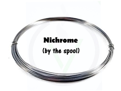 Nichrome Wire (Sold by the spool)