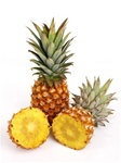 Pineapple flavor E liquid