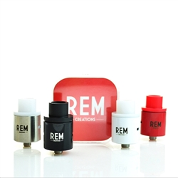REMentry RDA (Authentic) by REM Creations