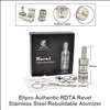 Authentic Revel RDTA by EHPro