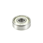 Amana 47711 19MM X 6MM BALL BEARING GUIDE