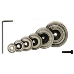 CMT 791.703.00 6 Piece Rabbeting Bearing Set