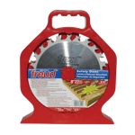 "Freud SD308 8"" Diameter X 22T Safety Dado Carbide-Tipped Saw Blade Set With 5/8"" Arbor"