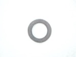 "Whiteside 31250W 5/16 Inside Diameter, 1/2"" Outside Diameter, 1/16"" Thick Flat Washer 10pc Pack"
