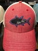BLUEFIN Lucky Finn PATCH TRUCKER
