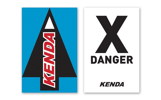 Kenda Trail Marker Arrows