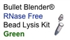 #3ISGREENE5-RNA GREEN Bead Lysis Kit - small tough samples, 5 packs of 50, Sterile, RNase free.