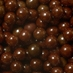 #3ISZROB20 Zirconium oxide beads, ceria stabilized, 2.0mm, 1 lb.