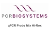 PB20.22-20  PCR Biosystems qPCRBio Probe Mix Hi-ROX, probe based assays-, [2000x20ul rxns] [20x1ml]