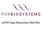 PB20.31-01 PCR Biosystems qPCRBio HRM Mix, High resolution mix, [100x20ul rxns] [1x1ml]