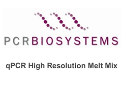 PB20.31-05 PCR Biosystems qPCRBio HRM Mix, High resolution mix, [500x20ul rxns] [5x1ml]