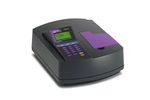 #9IS80-2115-10 Libra S12 single beam UV-Visible spectrophotometer.