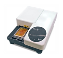 #9IS80-4001-42 EZ Read 400 Flexi PC-microplate reader.