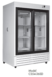 Powers Scientific Refrigerators - Lab, Chromatography, Safety & Constant Temperature