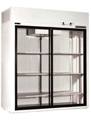 Powers scientific safety refrigerator