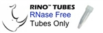#TUBE1R5-S-RNA , 1.5 ml RINO Tubes, RNase/DNase free, pack of 500
