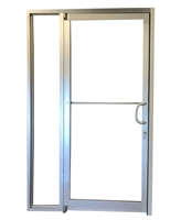 Comanche 3068 Storefront Door Package