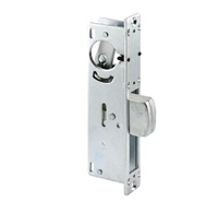 "Tahoma Storefront Aluminum Door Short Throw Deadlock With 1-1/8'' Backset and 1-3/16"" Throw (Specify Options)"