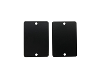 DC USA Approved Norton Assa Abloy 6011 / 6021 / 6031 / 6051 / 6061 / 6071 Series ADA Handicap Automatic Door Opener Security Plate Pack