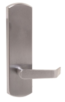 DC USA Approved ET26 PLT Mechanical Passage Lever Trim, For PD26, Cal Royal 7700 and Von Duprin 98/99 Exit Devices