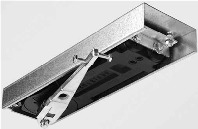 Dorma Rts06 Center Hung Side Load Double Or Single