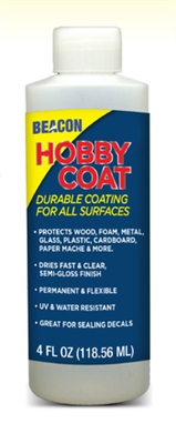 Beacon, Hobby, Coat, durable, coating, foam-tac