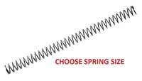 CENTENNIAL DEFENSE SYSTEMS Recoil Springs For GLOCK Gen 1-3 Full Size Models