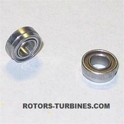 DENTAL BEARING KIT FOR KAVO; 603,605,607,625,630,632,633,634,636,639,640,642,643,645 ALL MODELS